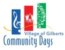 Gilberts Community Days